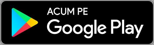 Aplicatia mobilă UPfit.today pe Google Play