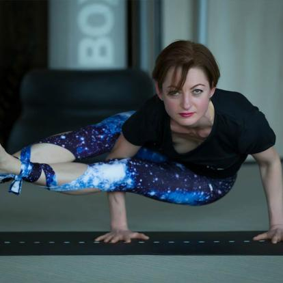 Yoga Belaqva